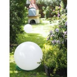 Kula lampa ogrodowa 77 cm, solar led , oświetlenie ogrodu