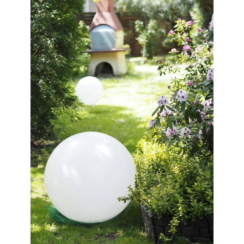 Kula Ogrodowa Oświetlenie Ogród Modny Ogród Ogrody